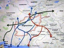 درخواست ازبکستان از ایران برای تسریع در ساخت راهآهن خواف - هرات