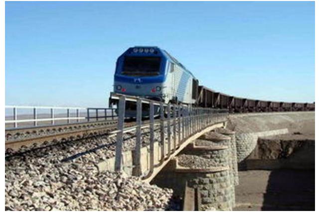 قطار قم - تهران به روزانه 6 رام افزایش یافت
