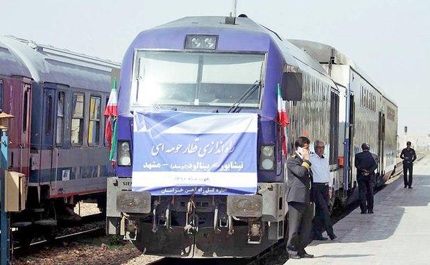 افتتاح شرکت قطارهای حومهای در سه ماهه اول امسال