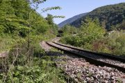 ۱۰ روز تا پایان ساخت راهآهن قزوین - رشت