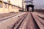 احداث خط آهن دامغان-اردکان-بندرعباس در دست مطالعه است