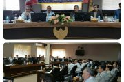 افتتاح پروژه استقرار سیستم مدیریت ایمنی راه آهن ج.ا.ا در راه آهن خراسان