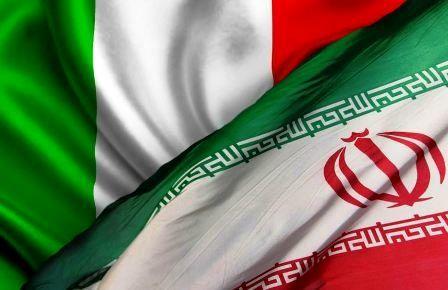 همکاری ریلی ایران و ایتالیا افزایش مییابد