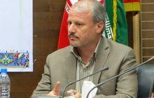 قرار داد پروژه راه آهن گرگان-بجنورد-مشهد به امضاء نهایی رسید