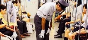 عذرخواهی راهآهن ژاپن برای ۲۵ ثانیه حرکت زودتر قطار