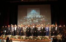 گزارش تصويري گردهمائي روابط عمومي هاي وزارت راه  و شهرسازی