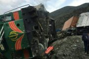علت خروج قطار ایرانی از ریل مشخص شد