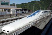 سریع ترین قطارهای دنیا در سال 2018