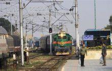 برقی کردن خط آهن تهران - مشهد به زودی کلید میخورد