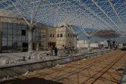 ایستگاه راهآهن ارومیه به زودی افتتاح میشود