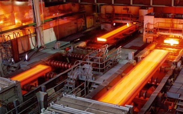 ایران به جمع کشورهای تولید کننده ریل پیوست
