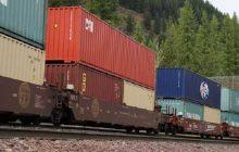 هدفگذاری راهآهن برای افزایش حجم بار