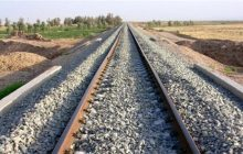 امسال راه آهن همدان- ملایر به بهرهبرداری میرسد