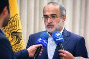 قرارداد تولید 6000 دستگاه واگن باری بین سازندگان ایرانی و روسی به صورت مشترک طی دوسال آینده