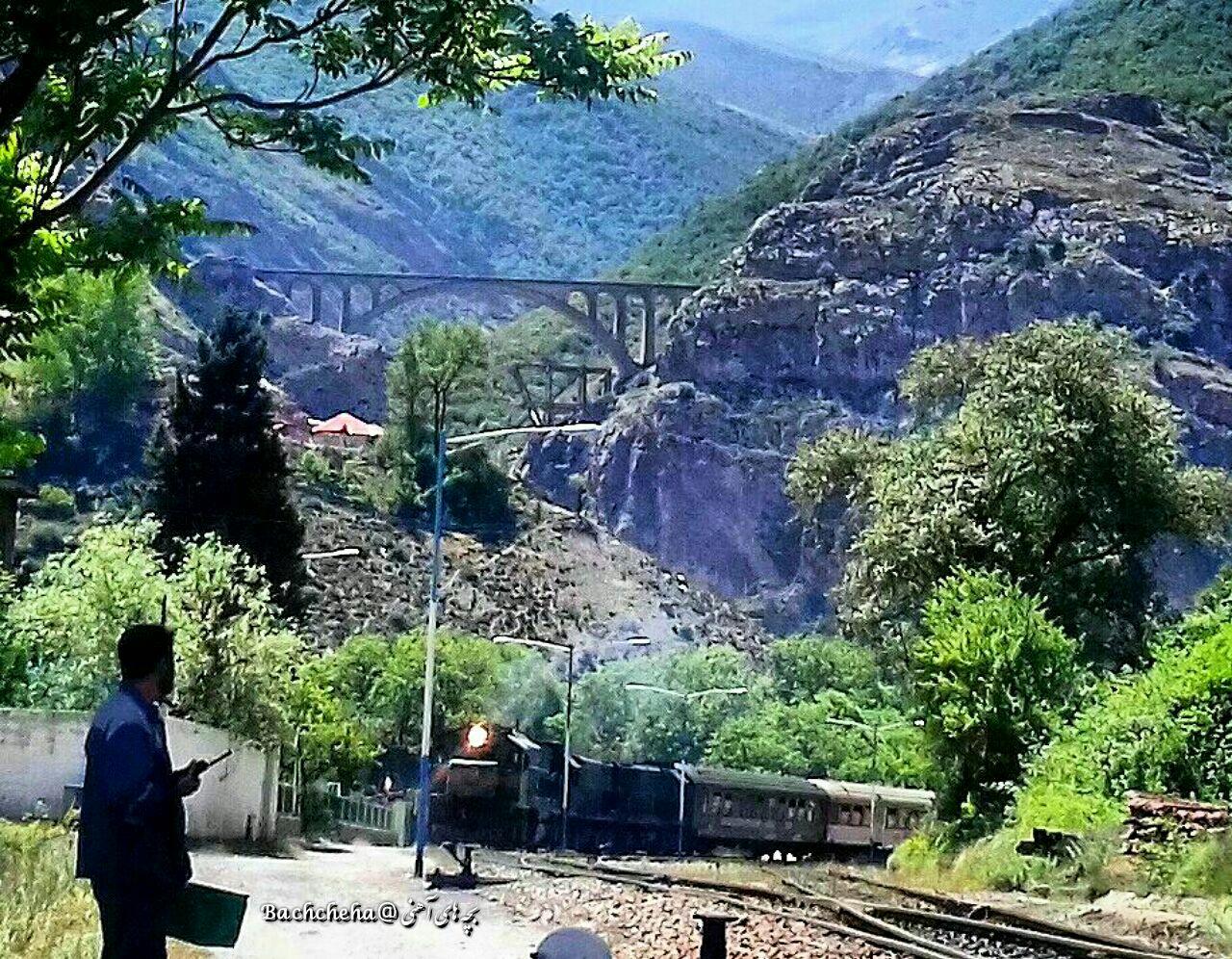 امضای قرارداد قطار برقی گرمسار ـ ساری در ۱۱ تیرماه