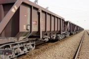 اتصال راهآهن به معادن، همگام با افزایش تولید فولاد