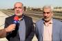 مدیر کل راه آهن اراک گفت : فاز اول راه آهن اراک به خمین در حال اجراست .