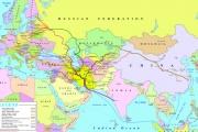 مهندس حسین عاشوری قائم مقام راه آهن ج.ا.ا در مصاحبه اختصاصی خود با اسپوتنیک اظهار داشت،تحریم ها تاثیری بر همکاری های ایران و روسیه ندارد