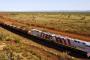 یک انقلاب شگفت انگیز در صنعت راه آهن / بزرگ ترین ربات حمل و نقل دنیا در استرالیا رونمایی می شود