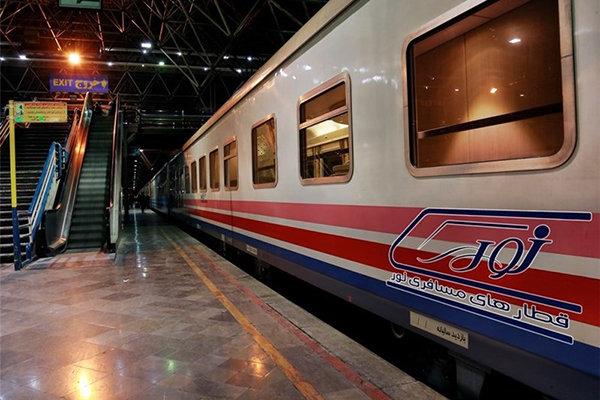 خاطرات یک مهماندار پرسابقه در بازگرداندن اموال مسافران قطار