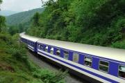 تاثیر افزایش نرخ بلیت قطار بر تعداد مسافران پرترددترین مسیر ریلی