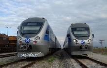 قطارهای حومهای در 20 مسیر و 120 سیر روزانه مردم را جابجا می کنند