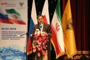 وزیر راه و شهرسازی : آغاز تحول فناوری در حوزه ریلی