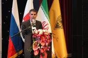 برقی سازی ۶ هزار کیلومتر از مسیر ریلی تا سال ۱۴۰۴ / افزایش ظرفیتهای حمل و نقل ریلی ایران