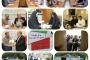 نظارت ستادی از مرکز بسیج راه آهن و افتتاح پایگاه جدید التاسیس ثارالله
