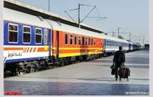آغاز پیش فروش بلیت قطارهای مسافری از ۷ مردادماه ۹۷