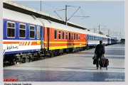 قطارهای مسافری مسیرهای ریلی حذفشده، به خط سیر بازگشتند