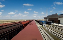 مدیرکل راه آهن شمال شرق ۲ از رشد ۱۰۸ درصدی حمل و نقل بینالمللی اداره کل راه آهن شمال شرق۲ خبر داد.