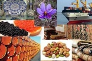 پایانه صادراتی محصولات کشاورزی در ورامین احداث می شود