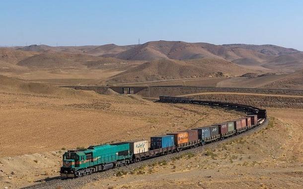رشد ۳۵ درصدی تخلیه و بارگیری در راهآهن تهران