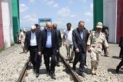 معاون وزیر امور خارجه:  توسعه روابط باکو - تهران مورد تاکید دولت است