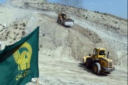 پیشنهاد ساخت راهآهن چابهار - سرخس با تامین مالی آستان قدس رضوی