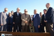 پرداخت ۴۰۰ میلیارد تومانی برای تکمیل راهآهن رشت قزوین/ استانداران در جذب اعتبار اشتغال بجنبند