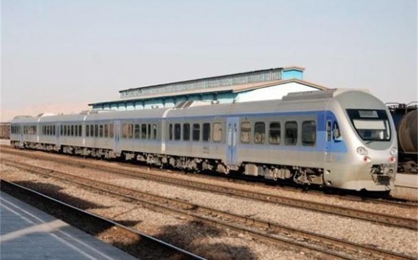 روند کند توسعه قطارهای حومهای
