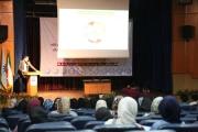 مراسم «روز باز دانشگاه»، دانشگاه علم و صنعت ایران برگزار شد.