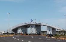 تکمیل اسکله ریلی بندر امیرآباد تا ابتدای ۹۸