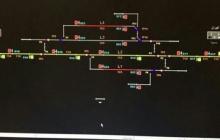 تجهیز علائم الکتریکی ایستگاه کاشمر به سیستم RTU