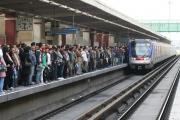 تغيير در برنامه حركت قطارهاي خط ۵ متروي تهران و حومه در روز جمعه ۱۳۹۷/۰۶/۰۲