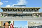 رتبه نخست اصفهان با تعمیر اساسی 1229 دستگاه واگن باری در سال97