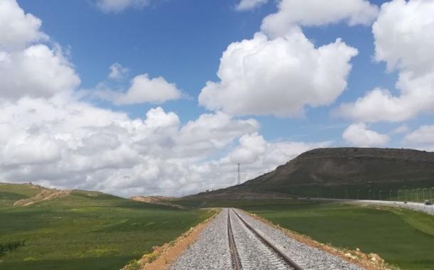 وزارت راه وشهرسازی با احداث راه آهن در پلدختر موافقت کرد