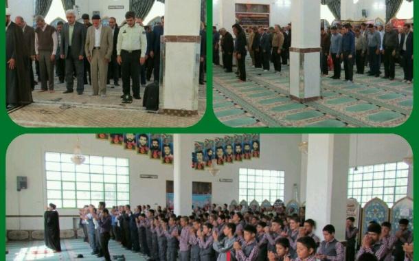 طی تیر 97 بیش از 1700 رام قطار جهت اقامه نماز مسافران در یکی از ایستگاه های دارای نمازخانه و مسجد ناحیه شمالشرق 1 توقف نموده اند.
