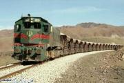 رشد 18 درصدی حمل بار در راهآهن جنوب