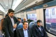 9 هزار میلیارد ریال برای پروژه های ریلی خوزستان هزینه شد