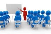 کسب رتبه برتر در آموزش توسط راه آهن شمال شرق  1