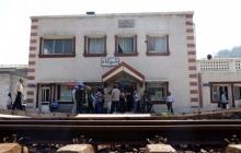 فیلمبرداری فیلم سینمایی «دوچ» در ایستگاه شیرگاه راه آهن شمال به اتمام رسید.