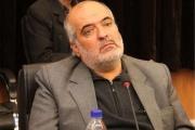 برای جابجایی زائران اربعین با قطار در کرمانشاه برنامهریزی شد